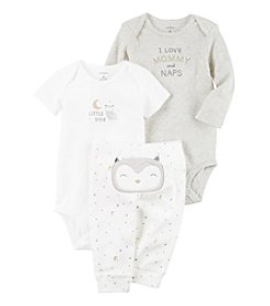 Carter's® Baby 3-Piece I Love Mommy Set