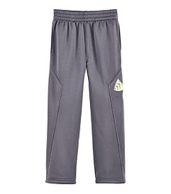 Under Armour® Boys' 2T-7 Fleece Logo Pants
