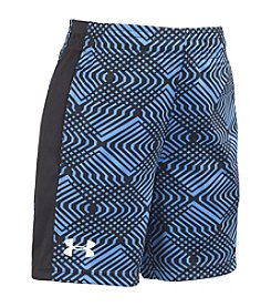 Under Armour® Boys' 2T-4T Midtown Guard Eliminator Shorts