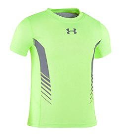 Under Armour® Boys' 2T-7 Rep Better Tee