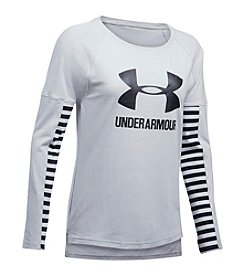 Under Armour® Favorites Sportstyle Long Sleeve Tee