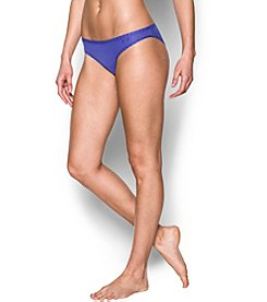 Under Armour® Sheer Novelty Bikini
