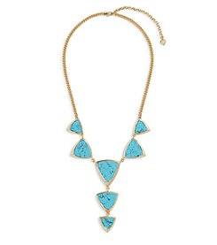 Vera Bradley® Triangle Statement Necklace