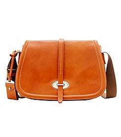 Dooney & Bourke® Toscana Saddle Bag