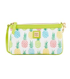 Dooney & Bourke® Large Slim Wristlet