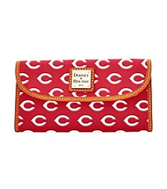 Dooney & Bourke® MLB® Cincinnatti Reds Clutch