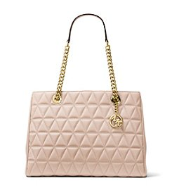 MICHAEL Michael Kors® Scarlett Large Quilted Tote Bag