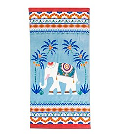 Dena™ Moroccan Elephant Beach Towel