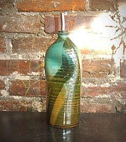 Clay Path Studio Oil Dispenser Bottle