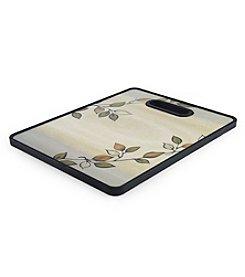 Farberware® Non Slip Rustic Leaf Board