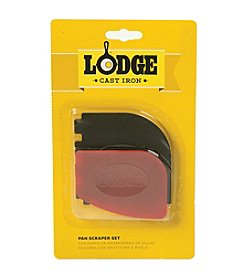 Lodge® Set of Two Scrapers