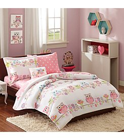 Mi Zone Kids Wise Wendy 8-pc. Comforter Set