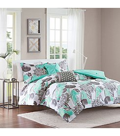 Intelligent Design Marie Duvet or Comforter Set