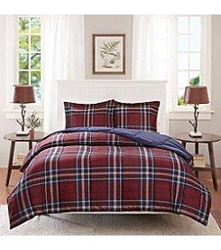 Premier Comfort 3M Scotchgard Down Alternative Comforter Mini Set