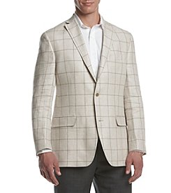 Michael Kors® Men's Windowpane Sportcoat
