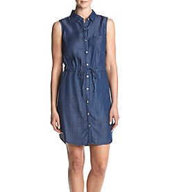 Tommy Hilfiger® Denim Utility Dress