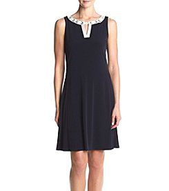 Ivanka Trump® Jersey Dress