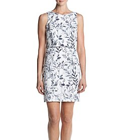 Ivanka Trump® Floral Sheath Dress