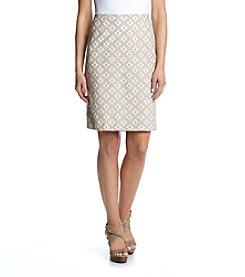 Calvin Klein Lace Skirt