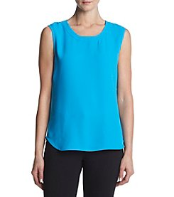 Anne Klein® Sleeveless Top