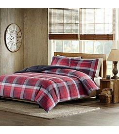 Woolrich Softspun Down Alternative Comforter Mini Set