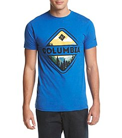 Columbia Men's Big & Tall Robinson Graphic Tee