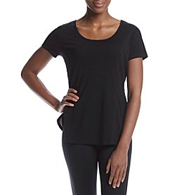 Exertek® Open Back Tee