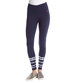 Tommy Hilfiger Sport® Ankle Tied-Dye Leggings