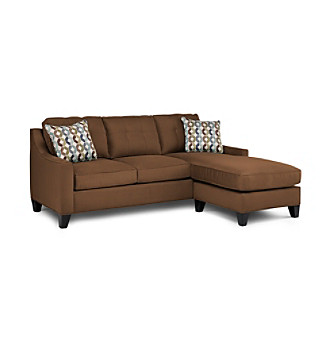 Groovy Upc 450100032676 Hm Richards Townhouse Sofa Chaise Sleeper Gmtry Best Dining Table And Chair Ideas Images Gmtryco