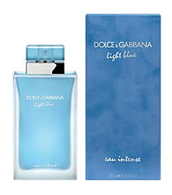 Dolce&Gabbana Light Blue Eau Intense Pour Homme 3.3 oz.