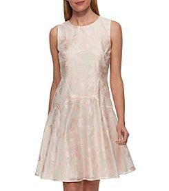 Tommy Hilfiger® Metallic Dress