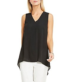 Vince Camuto® High Low Hem Blouse