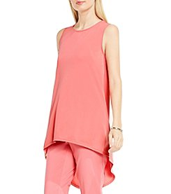 Vince Camuto® High Low Hem Tank