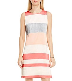 Vince Camuto® Veranda Stripe Shift Dress