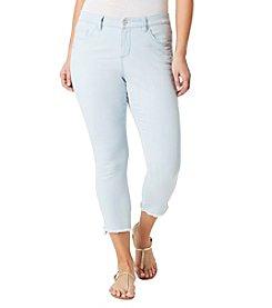 Vintage America Blues™ Plus Size Martina Boho Capri Pants