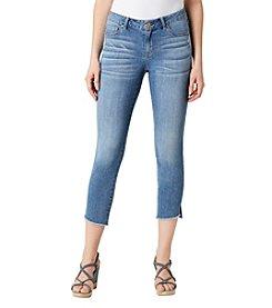 Vintage America Blues™ Martina Boho Ankle Jeans