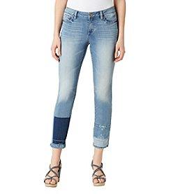 Vintage America Blues® Angie Boho Skinny Ankle Jeans