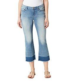Vintage America Blues™ Celia Boho Crop Jeans