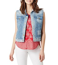 Vintage America Blues™ Larissa Denim Vest