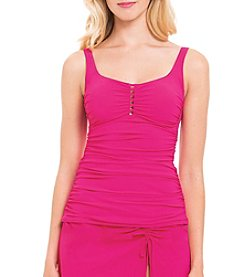 Profile by Gottex® Tankini Top