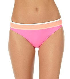 In Mocean® Boomerang Scoop Bikini Bottoms