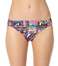 In Mocean® Belize Tab Side Bikini Bottoms