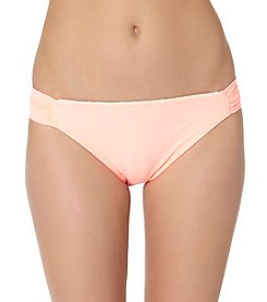 In Mocean® Fancy Frolic Bikini Bottoms