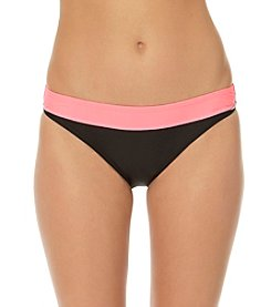 In Mocean® Slam Dunk Scoop Bikini Bottoms