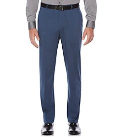 Perry Ellis® Heather Twill Dress Pants