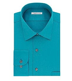Van Heusen® Men's Big & Tall Regular Fit No Iron Dress Shirt