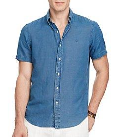 Polo Ralph Lauren® Classic Fit Cotton Shirt