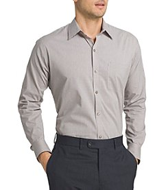 Van Heusen® Men's Big & Tall Traveler Stretch Non Iron Shirt