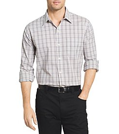 Van Heusen® Men's Big & Tall Plainweave Pointed Collar Shirt