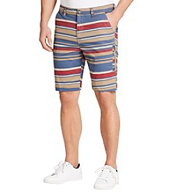 William Rast® Men's Baine Slim Fit Shorts